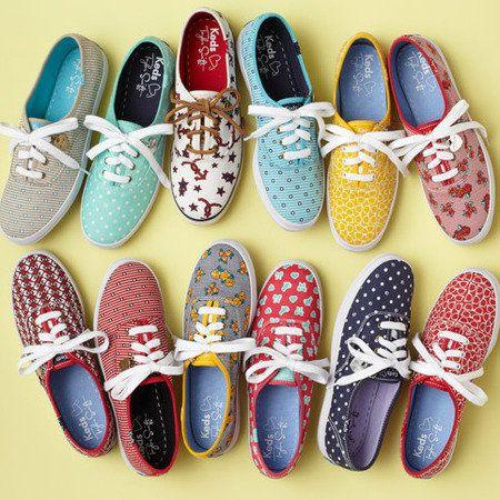 Up to 70% Off Keds Women Sneakers @ 6PM.com