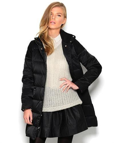 Up to 85% Off French Connection Women's Winter Coat @ 6PM.com