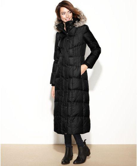 Up to 85% Off London Fog Women's Winter Coat @ 6PM.com