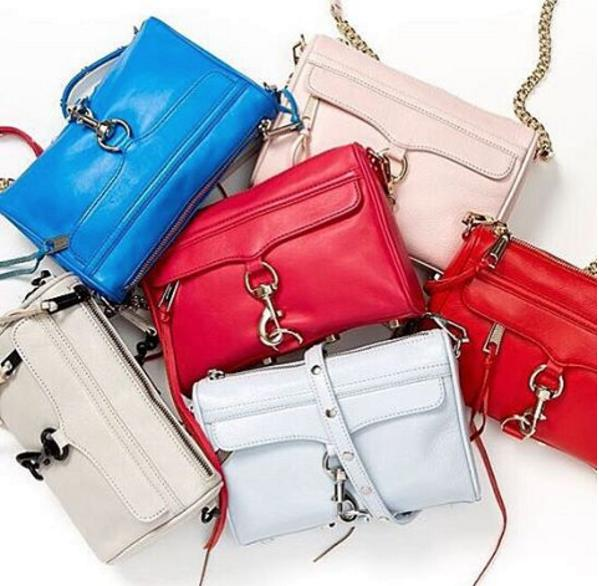 Up to 70% Off Sale @ Rebecca Minkoff