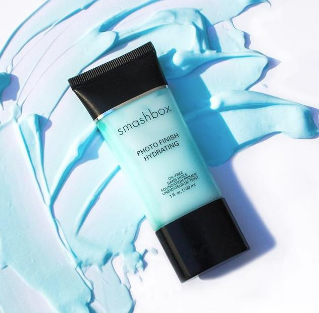 FREE Mini Primer Water & Mascarawith all $40 orders @ Smashbox Cosmetics