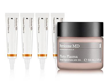 Brighten and Protect Duo(Vitamin C Ester 15 + Photo Plasma)