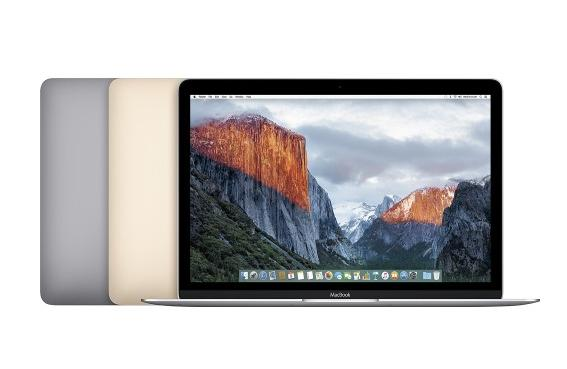 From $949.99 Select Apple MacBook on Sale @ Best Buy