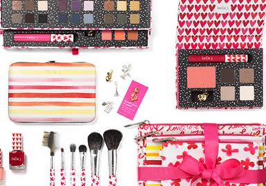 From $5 Cute Bella J Beauty Items @ Nordstrom