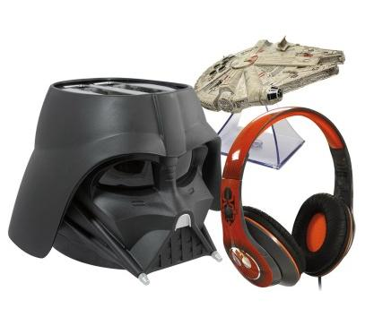 20% Off Select Star Wars Merchandise @ Best Buy