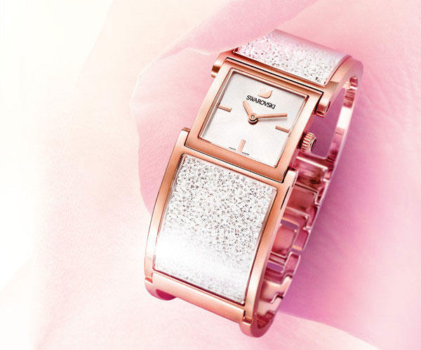 20% Off On Selected Watches And Bangles @ Swarovski