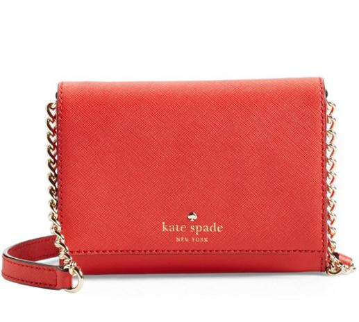 kate spade new york 'cedar street - cami' crossbody bag @ Nordstrom
