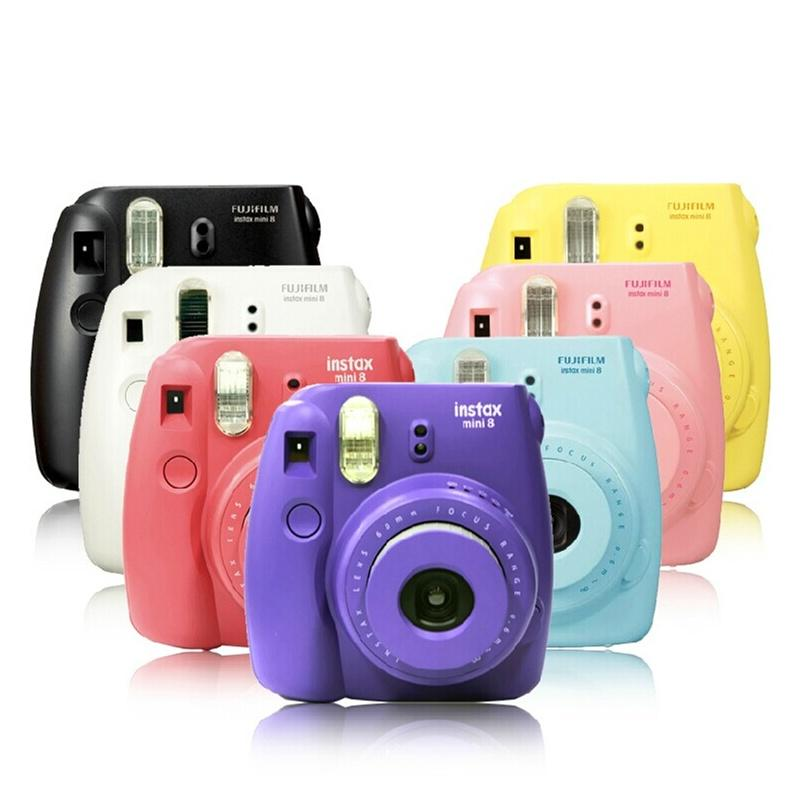 Fuji instax mini 8 Fujifilm instant Film Camera