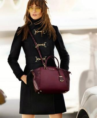 Up to 35% Off+Extra 20% Off Select Styles MICHAEL Michael Kors Bags @ macys.com