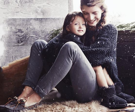Up to 50% Off UGG Australia Shoes @ Zulily