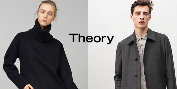 Dealmoon Exclusive: Up to 60% Off+Extra 10% Off Sitewide @ Theory