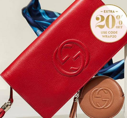 Up to 60% Off + Extra 20% Off Perfect Gifts For Her On Sale @ Gilt