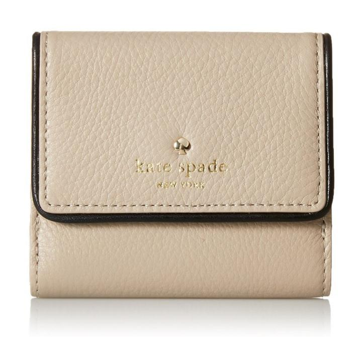 kate spade new york Cobble Wallets@Amazon.com