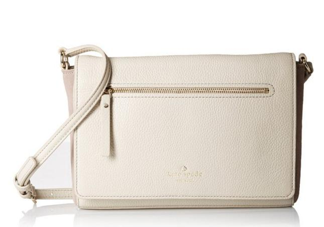$81.19 kate spade new york Matthews Drive Patty Convertible Cross Body Bag