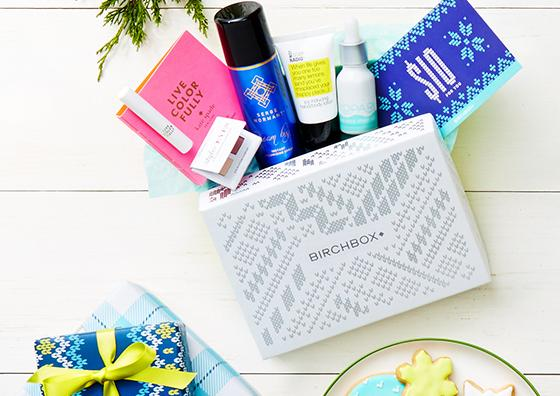 20% Offwhen You Gift a Yearly Subscription @ Birchbox