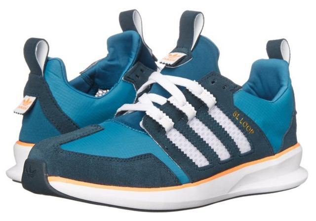 adidas Originals Men's SL Loop Runner Fashion Sneaker