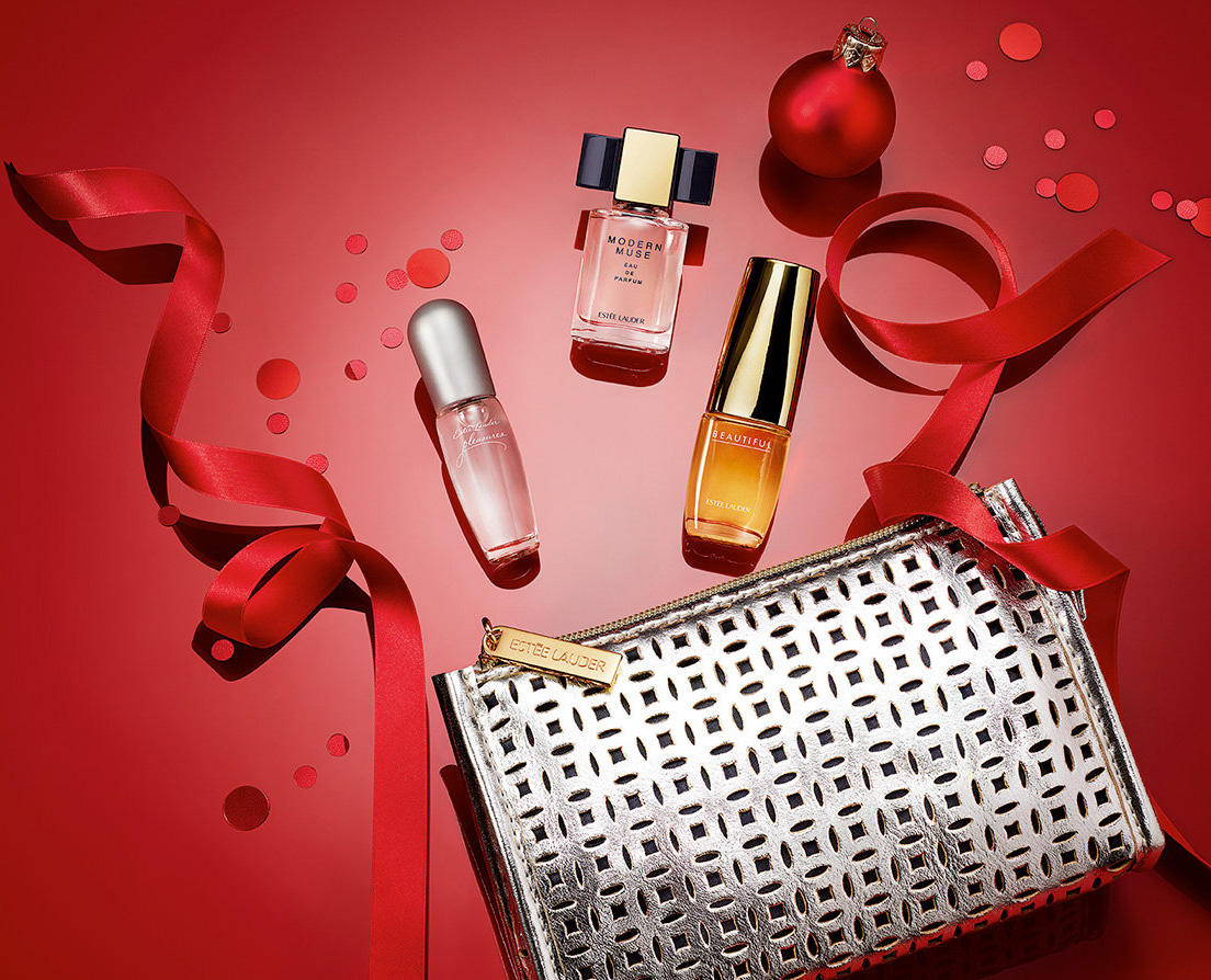 20% Off + Free 7 pcs Gift with $100 Fragrance Purchase @ Estee Lauder