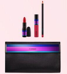 25% Off M.A.C Holiday Kits @ Nordstrom