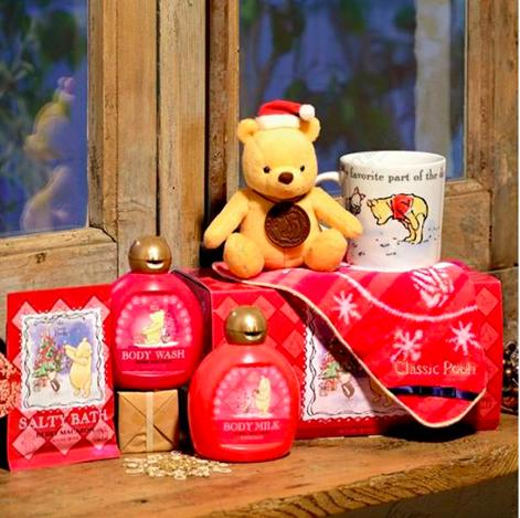 Up to 33% Off Limited Christmas Gift Sets and More Items @ Yamibuy