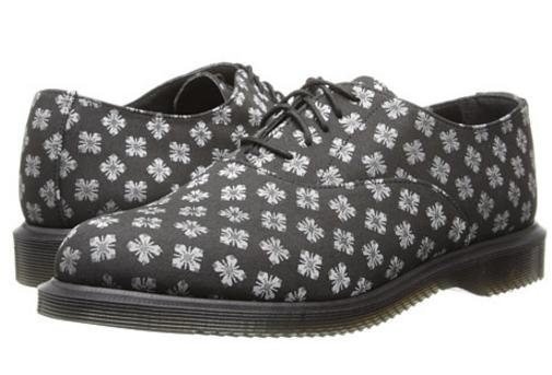 Dr. Martens Briar 5-Eye Oxford On Sale @ 6PM.com