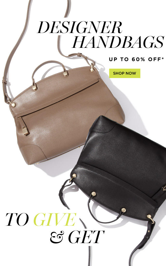 Up to 66% Off Designer Handbags @ Saks Off 5th