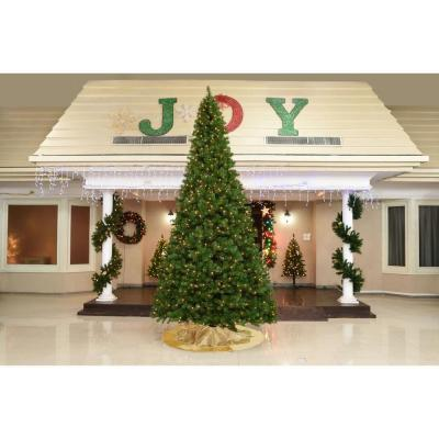 Up to 30% Off Select Holiday Decorations @ Home Depot