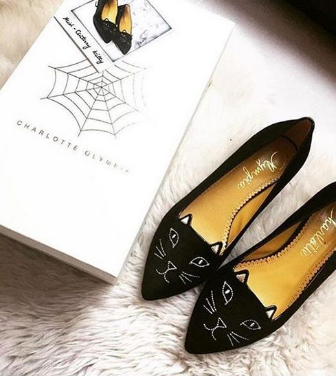 Up to 40% Off Charlotte Olympia Shoes Sale @ Neiman Marcus