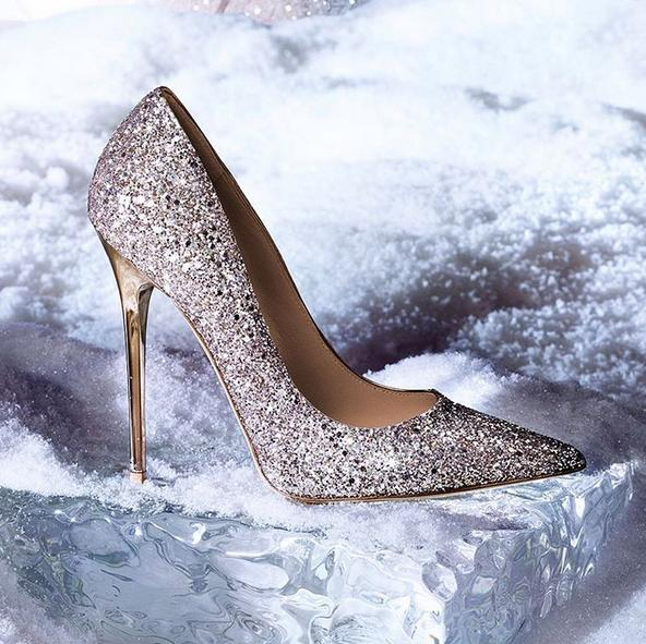 Up to 40% Off Jimmy Choo Shoes Sale @ Neiman Marcus