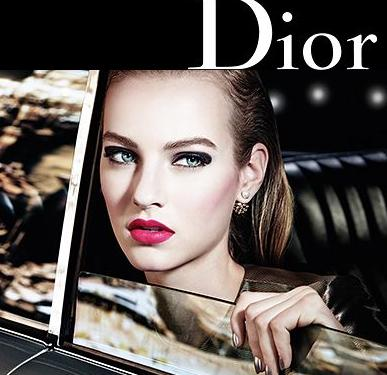 $10 Off $20 With Dior Beauty @ Belk