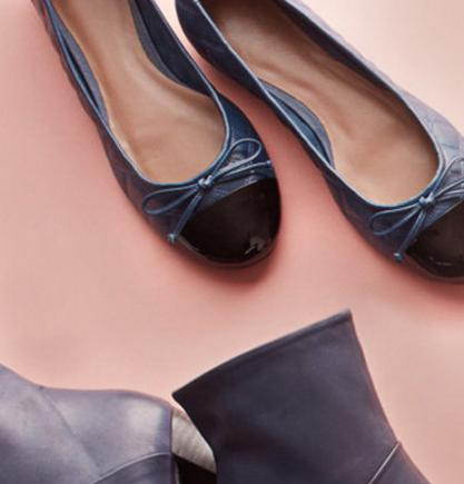 Up to 67% Off + Extra 30% Off Winter Shoe Stock-Up On Sale @ Gilt