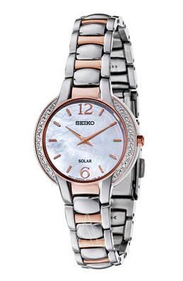 Seiko Women's Core Watch SUP256 (Dealmoon Exclusive)