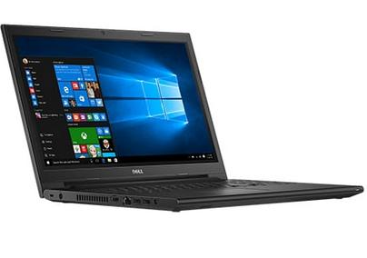 Dell Inspiron 3543 i3543-4975BLK Signature Edition Laptop