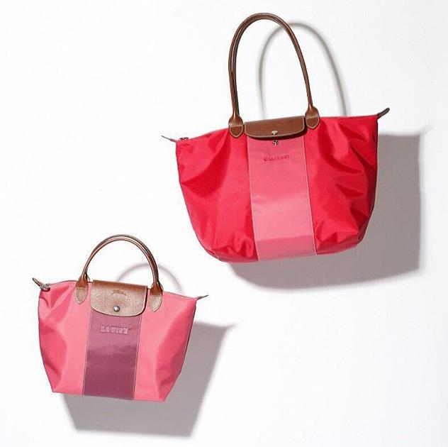 Up to 25% Off + Free Shipping Longchamp Bags @ Sands Point Shop