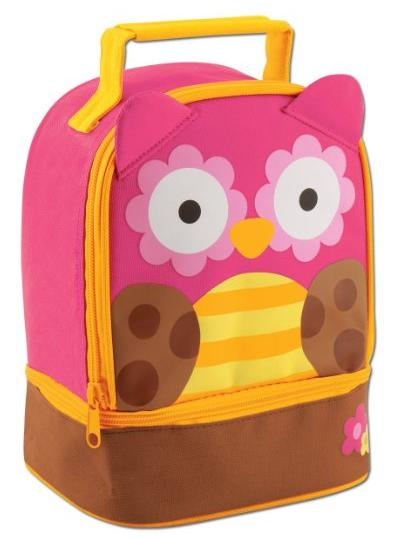 Stephen Joseph Lunch Pals Owl Lunch Box @ Amazon