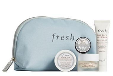 Free 5 Pc Gift with $100 Fresh Purchase + 22 Pc Gift with $50 Beauty Purchase @ Nordstrom