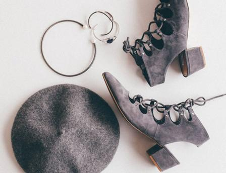 Buy 1 Get 1 50% OffSelect Styles at Steve Madden