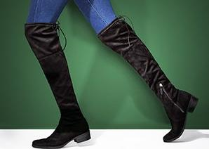 Up to 80% Off Select Tall Boots @ MYHABIT