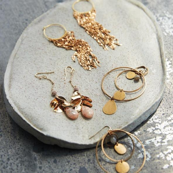 Extra 20% Off Jewelry Sale @ anthropologie