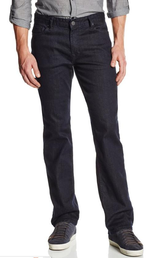 Calvin Klein Jeans Men's Straight-Leg Jean In Tinted Rinse