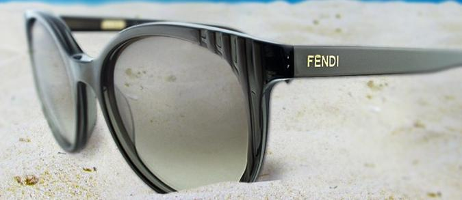 Up to 82% Off Select Fendi Sunglasses @ woot!