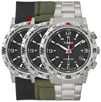 $40 Off Select Timex Intelligent Quartz Watches @ Amazon.com