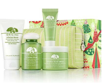 $39 Your Perfect World Set ($80.50 Value)
