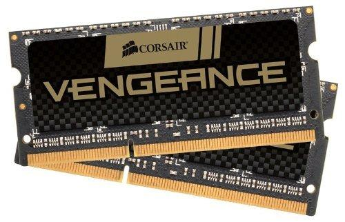Corsair Vengeance Performance 16GB (2x8GB) DDR3 1600 Laptop Memory Kit