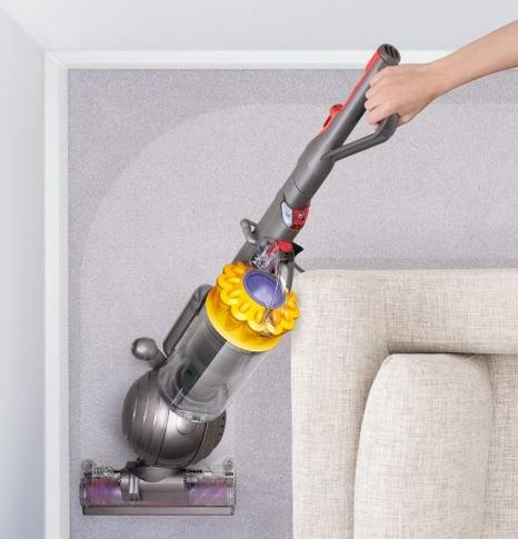 Dyson Ball Multi Floor Upright Vacuum