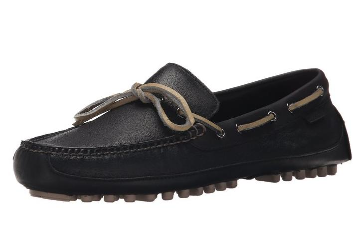 Cole Haan Men's Grant Canoe Moc Penny Loafer