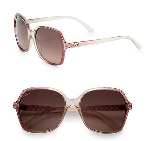 Up to 60% off Gucci Sunglasses Sale @ Saks Off 5th