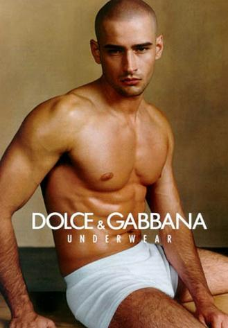 Up to 70% Off Dolce & Gabbana Men's Underwear @ 6PM.com
