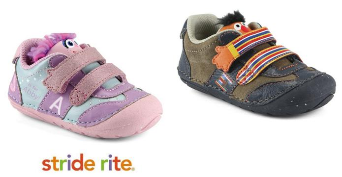 $17.99 Select Styles @ Stride Rite