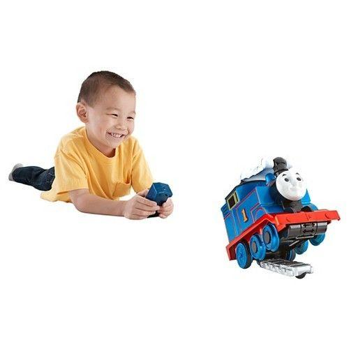 Fisher-Price Thomas & Friends Turbo Flip Thomas