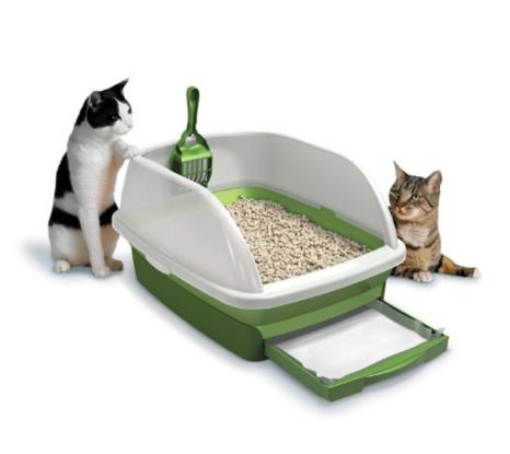 Tidy Cats Brand Breeze Cat Litter